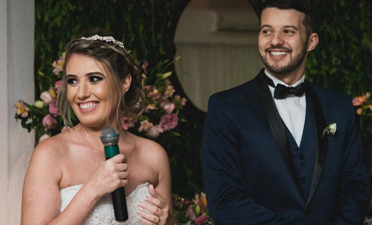 crafting the perfect wedding toast