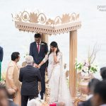 Sri-Lankan Wedding and Reception