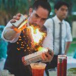 Fun Bartending Ideas for a Wedding